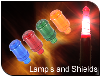 Lamps & Shields